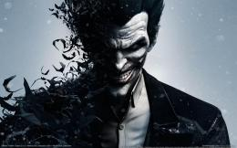 Crazy joker wallpaper 1674