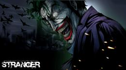 Crazy Joker Background! by cursedblade1337 834