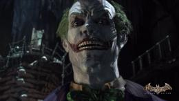 Batman Arkham Asylum Wallpaper yuiphone Joker Looking Crazy Like png 1901