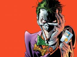 Joker Wallpaper 401