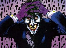 The Evolution of The Joker: Still Crazy After All These Years 757