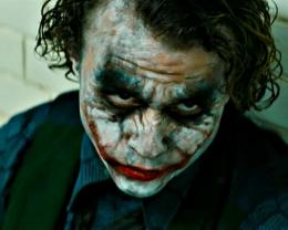 Heath Ledger – The Joker, The Dark Knight2008 746
