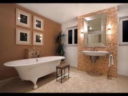 Luxury Bathroom Designs Interior Design : Industry Standard Design 601