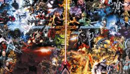 Final WarMarvel & DC WALLPAPER 73 CharcatersMarvel Comics Photo 1833