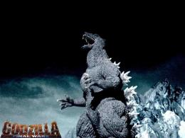 Wallpaper Bollywood Actrests 2011: Movies Wallpaper Godzilla 557