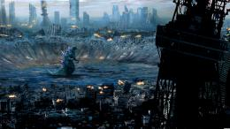 Godzilla: Final Wars2004» JustTegan 1958