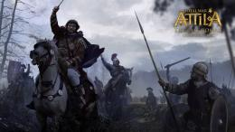 Free Total War: Attila Wallpaper in 1366x768 1219