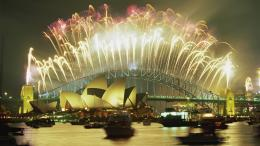 Best spots to enjoy the Sydney New Year's Eve Fireworks 260