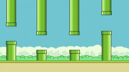 Flappy Bird Background by DrunkVikings on DeviantArt 1554