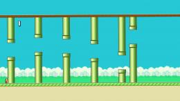 Fonds d\'écran Flappy Bird PC et TablettesiPad, etc 107