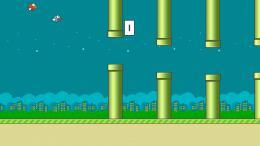 Pics PhotosFlappy Bird Screenshots Hd Wallpaper 1566
