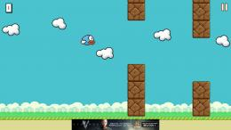 Flappy Bird HD Launches on Windows 8 1 – Free DownloadSoftpedia 1383