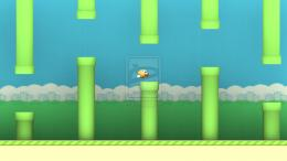 Flappy Bird by Trishty on DeviantArt 1882