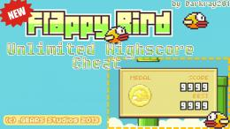 Fonds d\'écran Flappy Bird : tous les wallpapers Flappy Bird 460