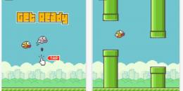 Flappy Bird Game Wallpapers 1802