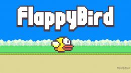 Flappy Bird Wallpaper | PhotoShop by Zongral on deviantART 1192