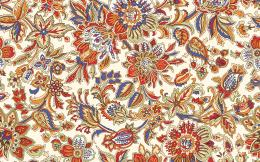 Floral Pattern 254