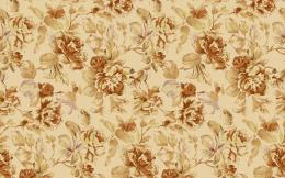 vintage floral wallpaper 2015Grasscloth Wallpaper 1683