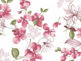 Vintage flower wallpaper and make this Vintage flower wallpaper for 1490