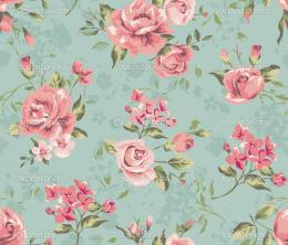 Wallpapers ForBlue Vintage Floral Backgrounds Tumblr 344