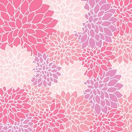 Vintage Floral Wallpaper Background Free Stock Photo HDPublic 772