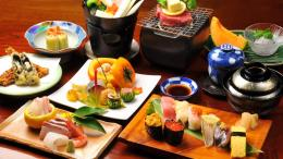 Japanese cuisine, Food, Dinner Wallpaper, Background Full HD 1080p 1458