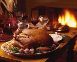 Miscellaneous: Thanksgiving Dinner, desktop wallpaper nr37976 573