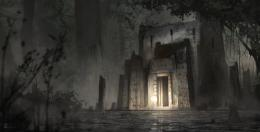 Temple of White Ardor by TyphonArt on DeviantArt 444