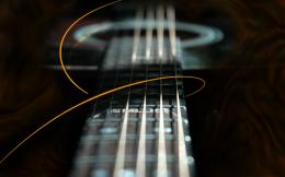 Acoustic Guitar Strings music background in 1280x800 resolution 1395