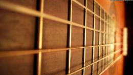 Guitar Fretboard Guitar Strings Music Desktop HD Wallpaper 1920x1080 790