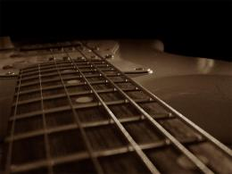 Guitar WallpaperGuitar Fender Strings1024x768 175