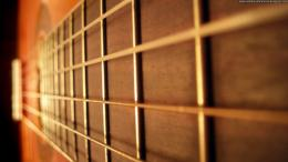 Guitar WallpaperLandola C 55 Classical Guitar Fretboard1920x1080 140
