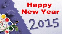 Download Celebration Happy New Year 2015 HD Wa #15500 Wallpaper 634