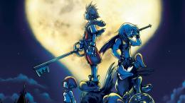 hd wallpaper free: Kingdom Hearts Wallpaper HD 1299