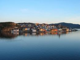 Norway WallpapersDownload Free Kristiansund Norway Wallpapers 597