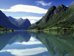 oldenvatnet norway 1048