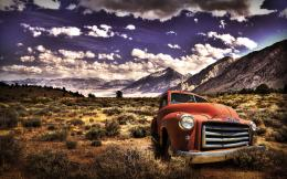 Theme Bin» Blog Archive » Pickup HD Wallpaper 1454