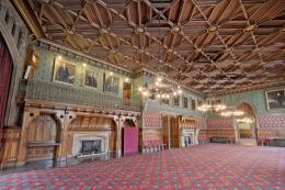 Manchester City Hall Banqueting Room by kippa2001 on DeviantArt 552