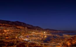 Monaco Landscape Computer Wallpapers, Desktop Backgrounds 2560x1600 Id 1030