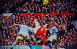 goalso farscored against Man City onWell it\'s the 482