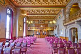 Manchester City Hall Conference Hall by kippa2001 on DeviantArt 1211