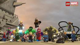 Lego Marvel Super Heroes characters1920x1080Full HD 16 9 1185