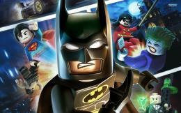 Lego Batman 2: DC Super Heroes gets its Wii U release date outed | Wii 1880