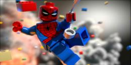 Lego Marvel Super Heroes Computer Wallpapers, Desktop Backgrounds 772