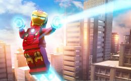 LEGO Marvel Super Heroes 1920x1200 wallpaper or background 02 717