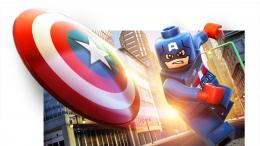 Free Lego Marvel Super Heroes Wallpaper in 1920x1080 110