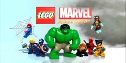 Lego Marvel Super Heroes Computer Wallpapers, Desktop Backgrounds 308