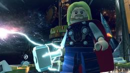 LEGO Marvel Super Heroes 1016