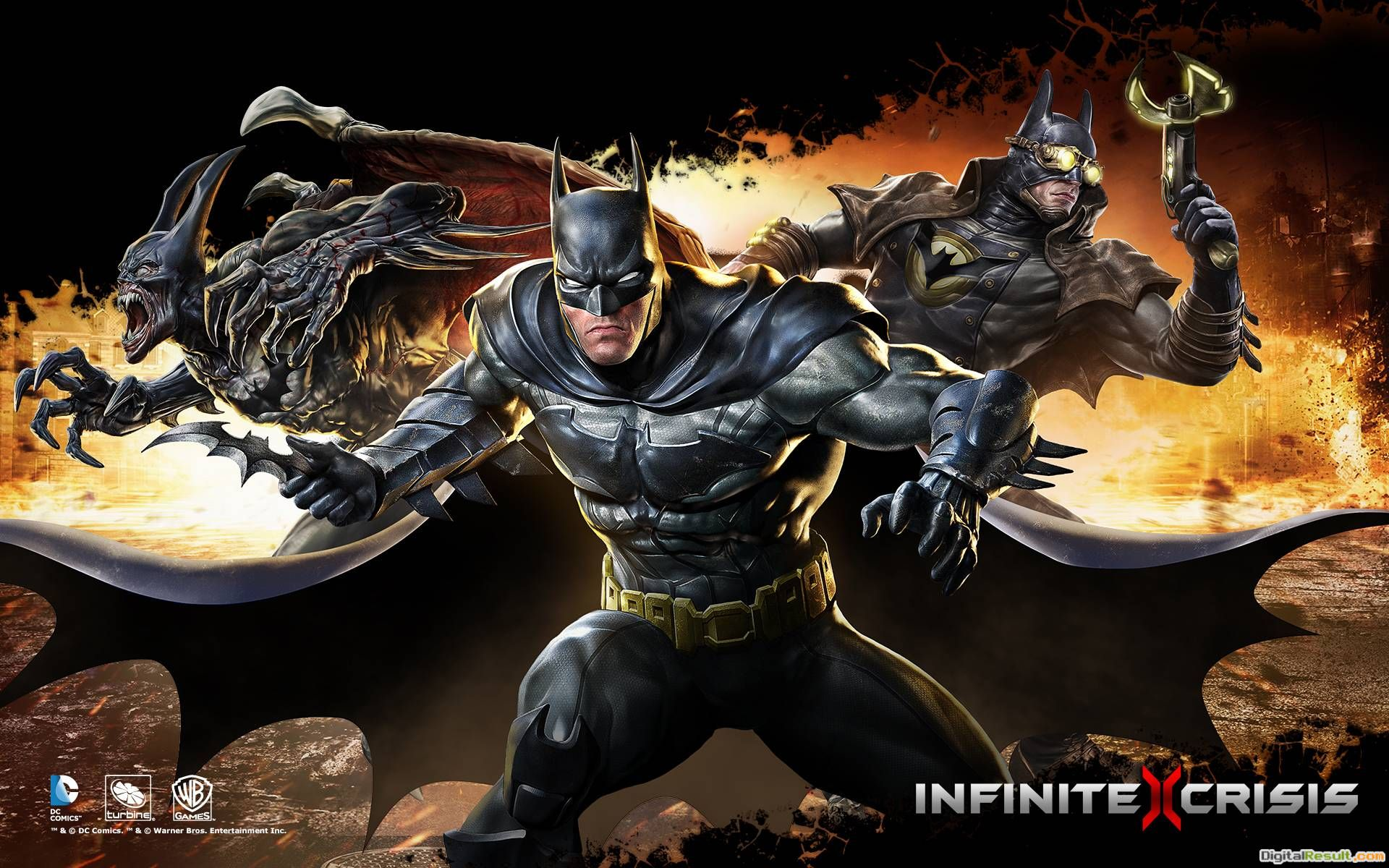 infinite crisis sinestro giveaway if you want to dominate the infinite 860
