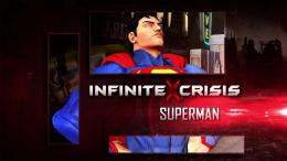 Mecha Superman Infinite Crisis Wallpapers | Best Wallpapers Fan 337